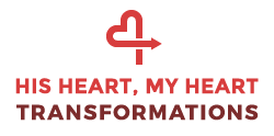 His Heart, My Heart Transformations